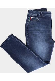 Calça Jeans Ellus Skinny Lake Elastic Feminina - Feminino