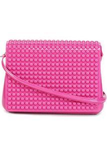 Bolsa Petite Jolie Mini Bag One Feminina - Feminino-Pink