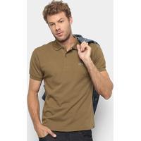 89aa9ebe038 Camisa Polo Lacoste Original Fit Masculina - Masculino
