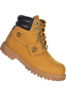 Bota Timberland Ek Brooklyn Boot