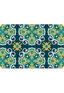 Tapete Love Decor Sala Wevans Mandala Color Verde