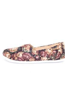 Alpargata Quality Shoes 001 Floral - Kanui