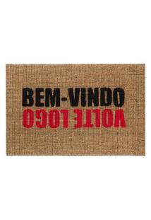Capacho Brasilis 40 X 60 Cm