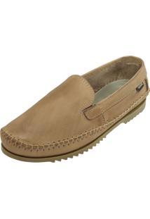 Sapato Marinos 050 Palha-Queimado