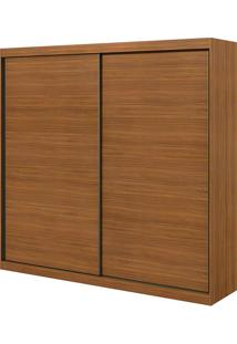 Guarda Roupa Royal 2 Portas Rovere Naturale