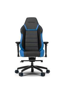 Cadeira Gamer Vertagear Racing Series P-Line Pl6000, Black/Blue - Vg-Pl6000-Bl