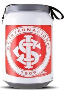 Cooler Térmico 24 Latas Pro Tork Internacional - Unissex-Vermelho