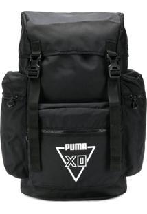 Puma Mochila 'X Xo' - Preto