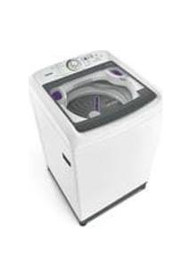 Maquina De Lavar Consul 16Kg Dosagem Extra Economica E Ciclo Edredom Cwl16Ab 110V
