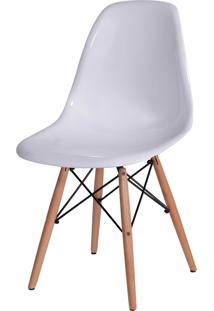 Cadeira Eames Dkr Branco Or Design