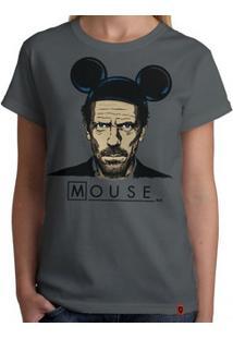 Camiseta Mouse