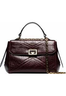 Givenchy Bolsa Tiracolo Id - Vermelho