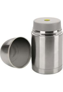 Garrafa Térmica Para Alimentos Em Inox 800 Ml Ibili - 753908