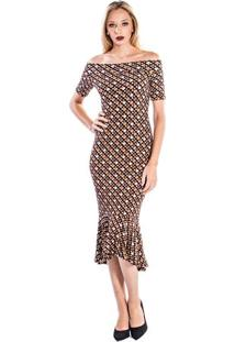 0acc796bf9 Vestido Colcci Slim feminino