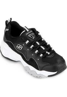 Tênis Skechers D'Lites 3.0 Zenway Feminino - Feminino