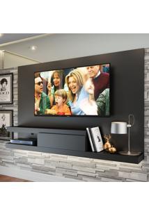 Painel Para Tv Até 50'' Kd1601 Ptx Preto - Quiditá