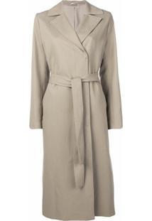 Filippa K Trenc Coat Marisa - Neutro