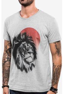 Camiseta Lion 103828