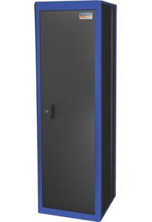 Armário De Canto Para Ferramentas 1 Porta Azul 44955211 Tramontina