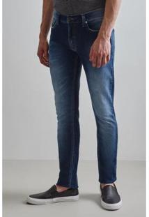 Calça Jeans Estique Se +5562 Vila Boa Reserva Masculina - Masculino