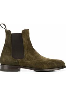 Scarosso Ankle Boot Elena - Marrom