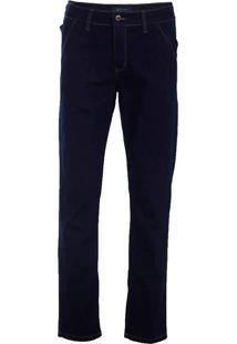 Calça Jeans Tradicional Masculina Max Denim