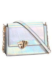 Bolsa Feminina Chenson Mini Bag Transversal 3483294