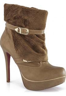 3a647a9e12 Sapato Fivela Tamanhos Especiais feminino