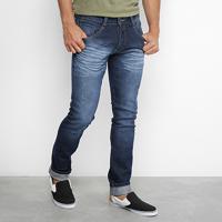 2e42b72d3 Calça Jeans Skinny Biotipo Amassada Masculina - Masculino