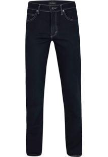 Calça Jeans Navy Soft