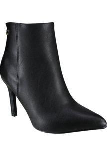 Bota Feminina Vizzano Ankle Boot
