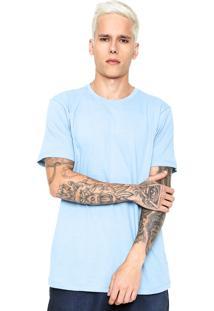 Camiseta Fiveblu Essential Colors Azul