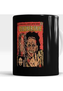 Caneca Leatherface