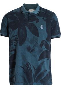 Camisa Polo Masculina Urbany