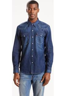Camisa Levi'S® Barstow Western Barstow Western