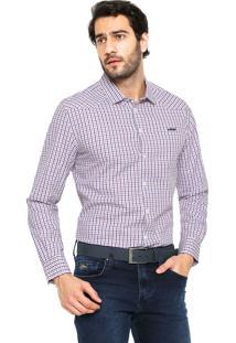01a5162ac Camisa Rosa Xadrez masculina | Moda Sem Censura