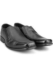 Sapato Social Couro Walkabout Masculino - Masculino