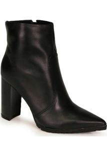Ankle Boots Bottero 300101 Preto