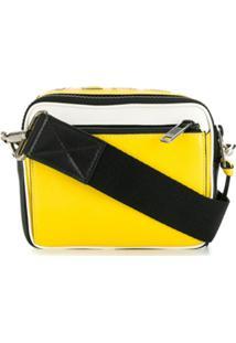 Givenchy Bolsa Tiracolo Mc3 - Amarelo