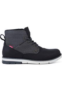 Bota Levi'S® Work Boots Jax Masculina - 44