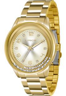 Relógio Feminino Lince Lrg4360L C2Kx