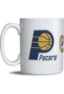 Caneca Nba Indiana Pacers - Unissex