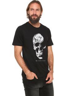 1d3e6c352c66a Camiseta Ombro Quiksilver masculina   El Hombre