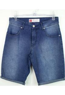 Bermuda Jeans Masculina Coca-Cola 003.32.00766 - Masculino