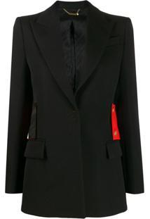 Givenchy Blazer De Alfaiataria - Preto