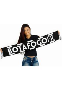 Cachecol Botafogo 04 Estações - Unissex