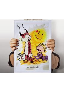 Poster Ozy E Bubastis
