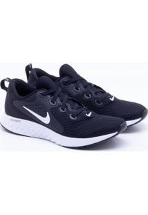 fe9360d4f5 Paquetá Esportes. Tênis Nike Run Legend React Feminino 34