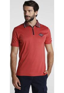 Camisa Polo Blacksmith