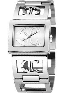 Relógio Just Cavalli Feminino Wj20028S